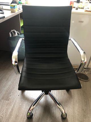Office chair - chaise de bureau