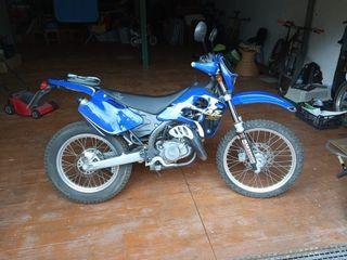 Gas Gas Pampera 250cc