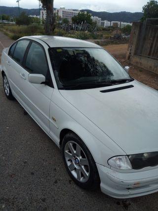 BMW 320d 1999
