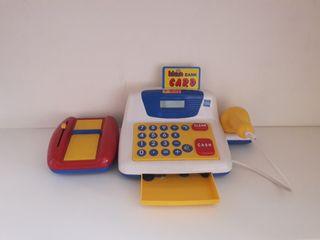 Caja registradora juguete Klein