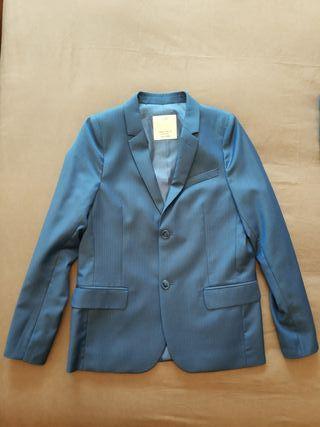 traje de niño usado para comunion
