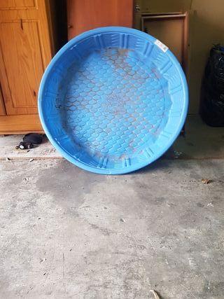 pecera o para tortugas para exterior