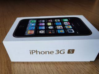 Caja iPhone 3G S