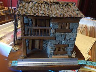Casas artesanas ,son dos