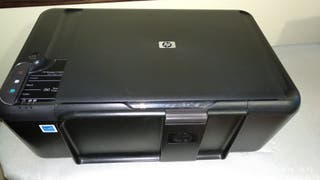 Impresora multifunción hp f2480