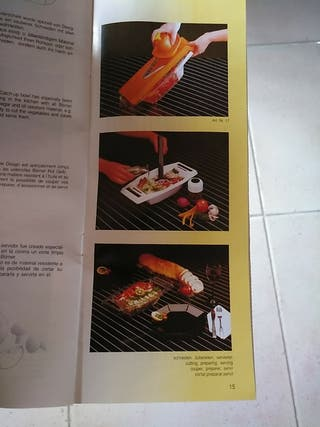 multifuncion cocina