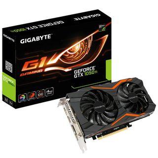 Tarjeta Gráfica Gtx 1050Ti G1 Gaming