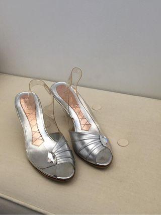 Zapatos muher a estrenar
