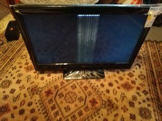 televisor Thomson 32 para piezas o reparar