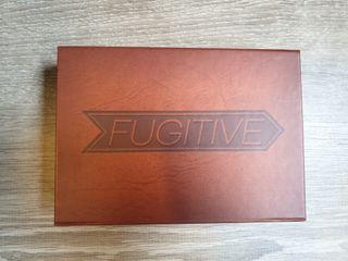 Fugitive juego de mesa