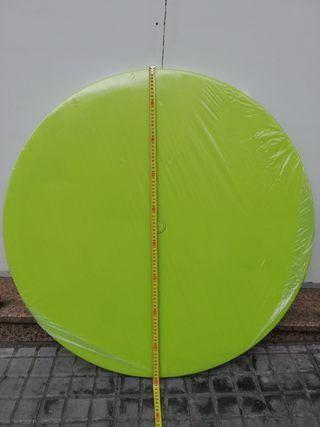 mesa nueva pvc 90 cm