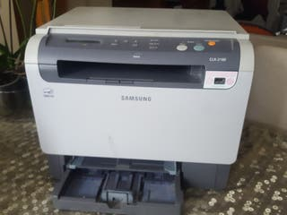 Impresora SAMSUNG CLX 2160