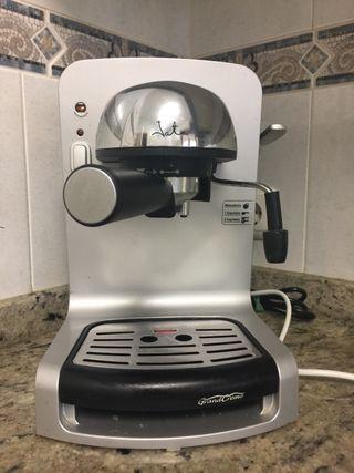 Cafetera express Grand Crème