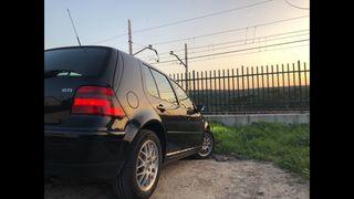 Volkswagen Golf GTI 2003
