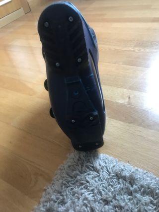 Botas de esquí NORDICA