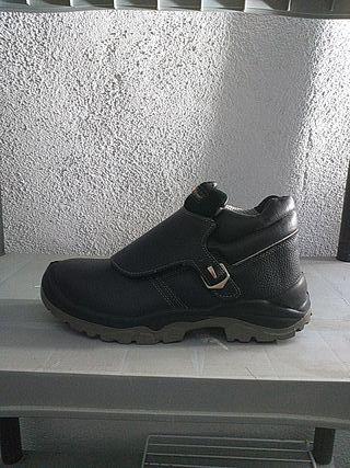 botas seguridad talla 44