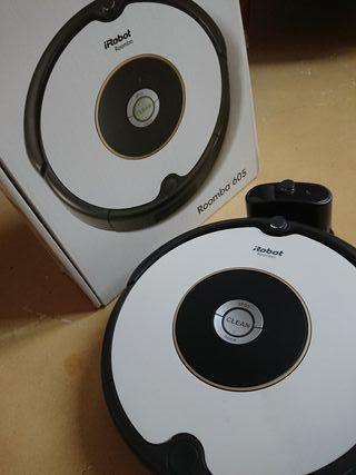 Roomba 605