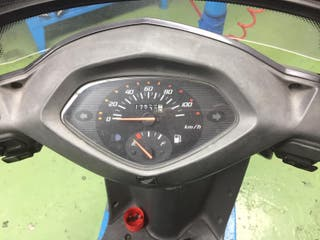 Honda 100cc 17.000km