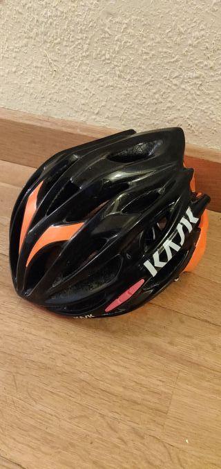 casco ciclismo Kask Mojito