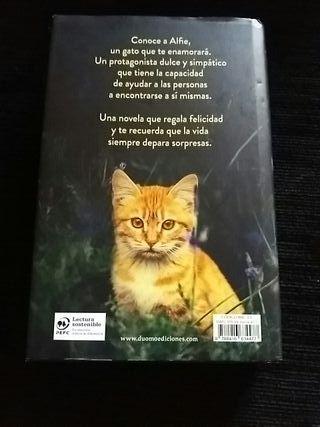 El gato que curaba corazones. ENVÍO GRATIS HOY!!!