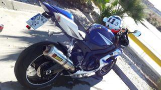 Gsxr 1000 K5