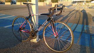 Bicicleta carretera Specialized Allez talla 54