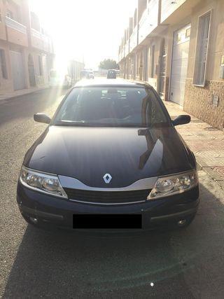 Renault Laguna Privilege 1. 9DCI 120 CV 2001