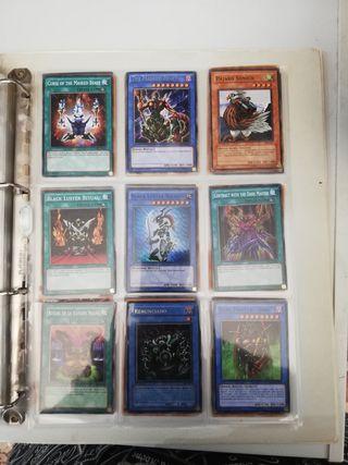 cartas ritual yugioh