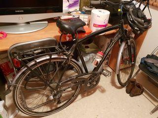 Bicicleta BH Cambridge
