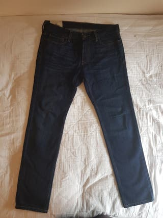 hollister mens jeans 32x30