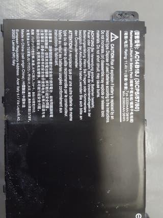 BATERÍA ORIGINAL Acer ES1- 331.ES1 531