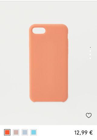 Funda iPhone 6-7