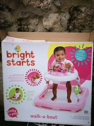 Tacata - andador de bebe