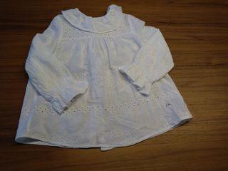 Blusa Nanos talla 6