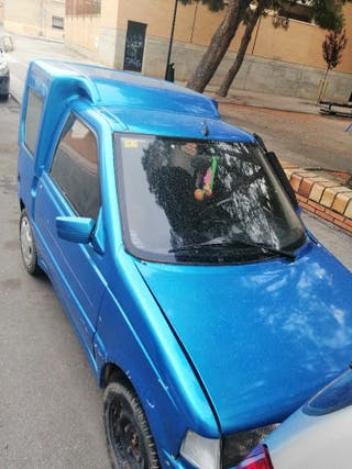 micro car lira vendo 203