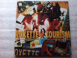 Vinilo Roxette Tourism