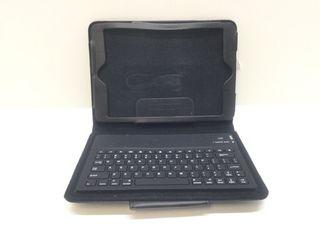 Funda tablet teclado otro 8