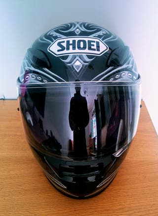 Casco Moto Shoei 1100xr