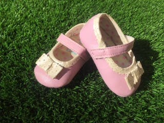 Zapatos bebe n15