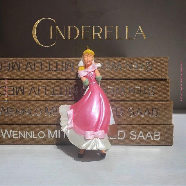 Figura Cenicienta Disney Nuevo