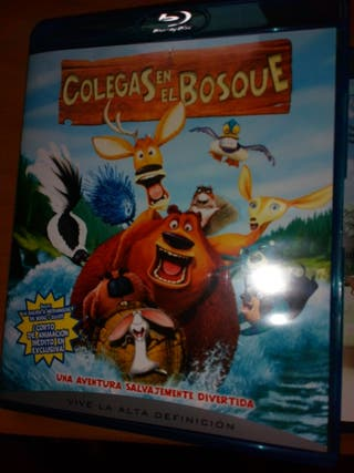 DVD PELICULAS