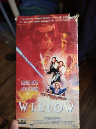 eb41ea073 Cinta VHS de segunda mano en Bilbao en WALLAPOP