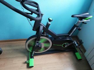 Bici spinning SALTER PT-1590