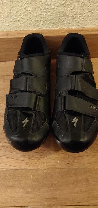 Zapatillas Carretera Specialized talla 44
