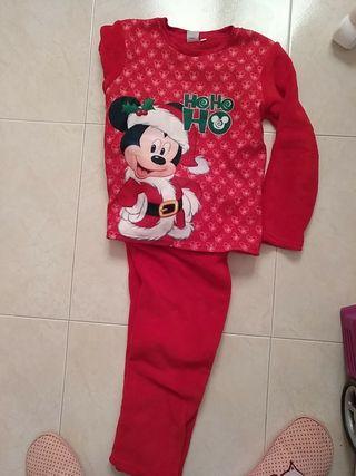 Pijama de invierno mira la oferta!!