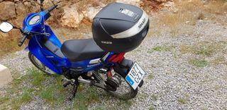 moto innova honda 125 cc