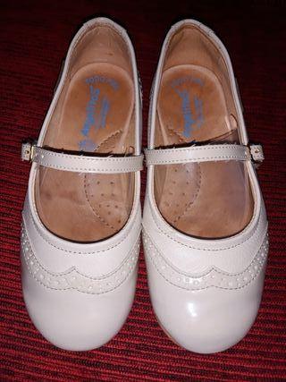 Zapatos niña Angelitos