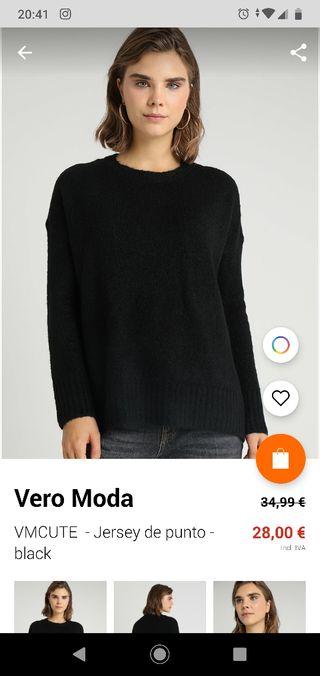 Jersey Vero Moda