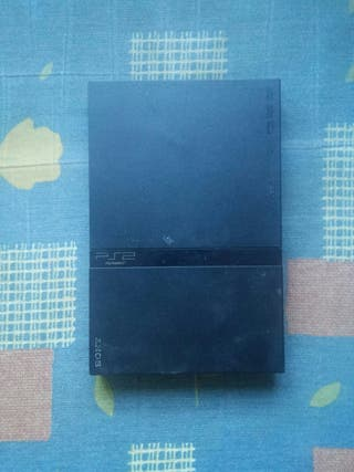 Consola PS2 Two