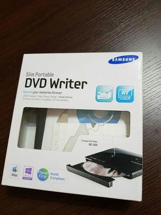Lector de DVD